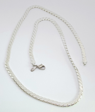Napier Silver-tone Necklace